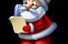Free Christmas List